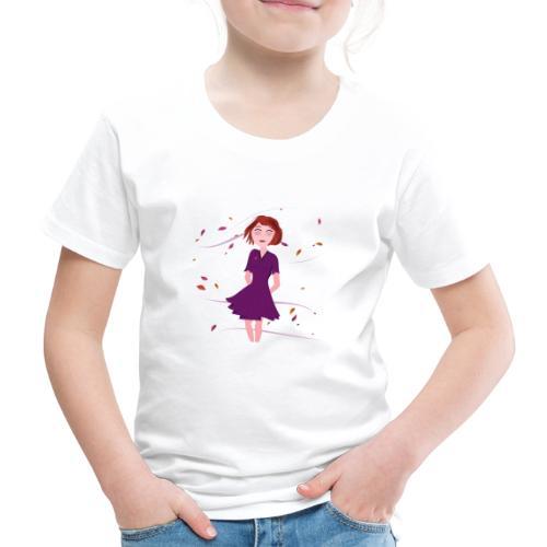 Herstwind - T-shirt Premium Enfant