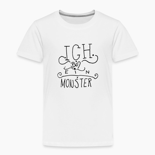 shirt png - Kinder Premium T-Shirt