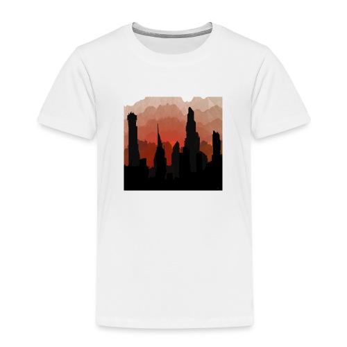 SCAPE1 - Kids' Premium T-Shirt