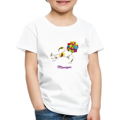 Mousspic - T-shirt Premium Enfant