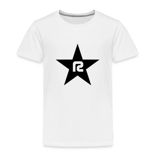 R STAR - Kinder Premium T-Shirt