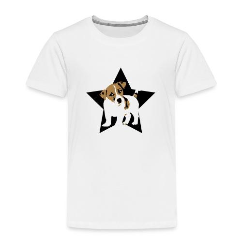 Hund des Jahres - Kinder Premium T-Shirt
