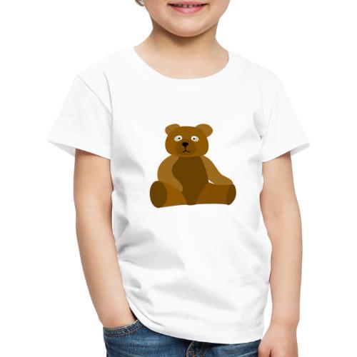 nounours - T-shirt Premium Enfant