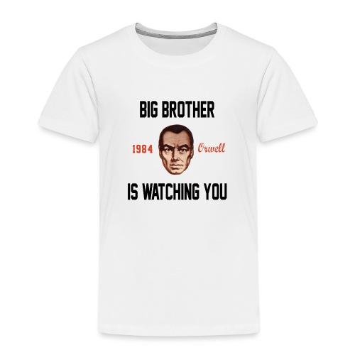 1984 - Camiseta premium niño