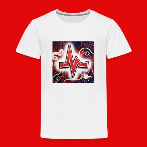 CROSSHUNTER Mousepad - Kinder Premium T-Shirt