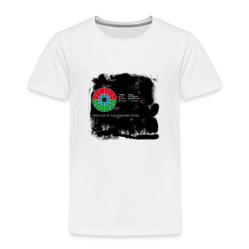 particlesmad-png - Camiseta premium niño