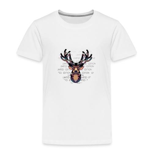 Reno Psicodelico - Camiseta premium niño