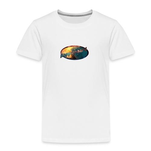 Happypaard T-Shirt - Kinderen Premium T-shirt