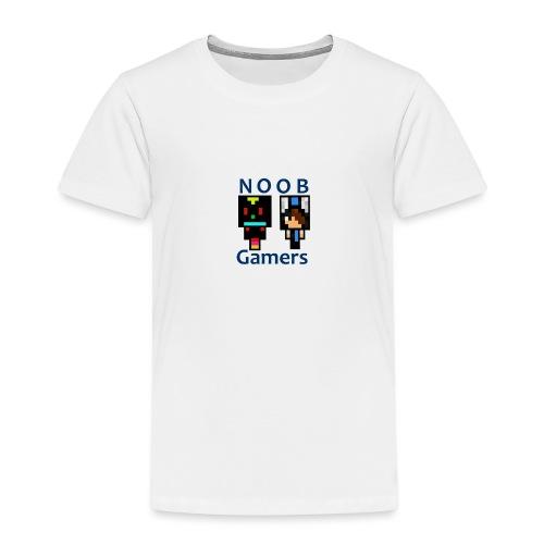 Jompii and Demitri02 Mugg - Premium-T-shirt barn