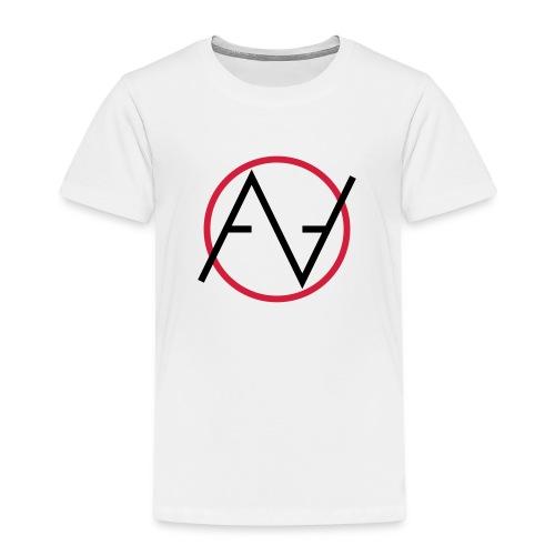 Icon Alessandro - Kinderen Premium T-shirt