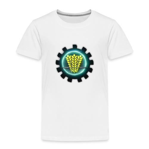 maglietta maniche lunghe La bibbia del Contoterzis - Maglietta Premium per bambini