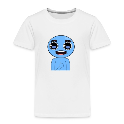 Moloplax Profile Head And Torso png - Premium-T-shirt barn