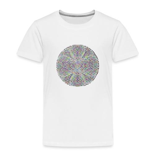 colorfulpoints - Kinder Premium T-Shirt