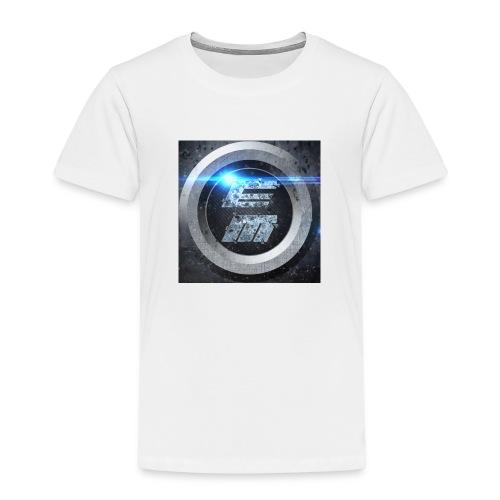 EasyMo0ad - Kinder Premium T-Shirt