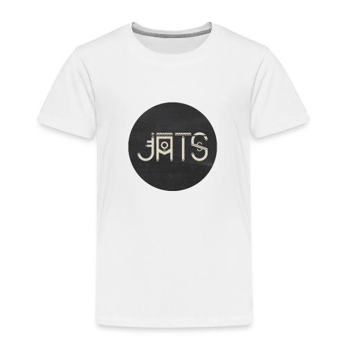 JATS indien circle - T-shirt Premium Enfant