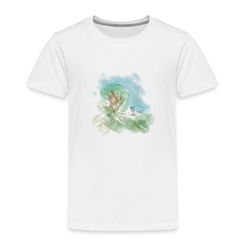 zen - Camiseta premium niño