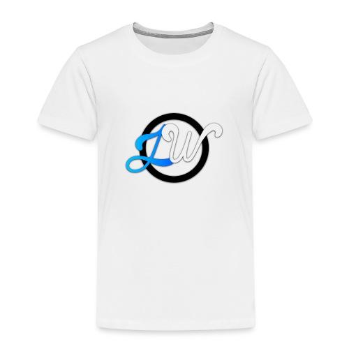 JW Logo Shorts - Kids' Premium T-Shirt