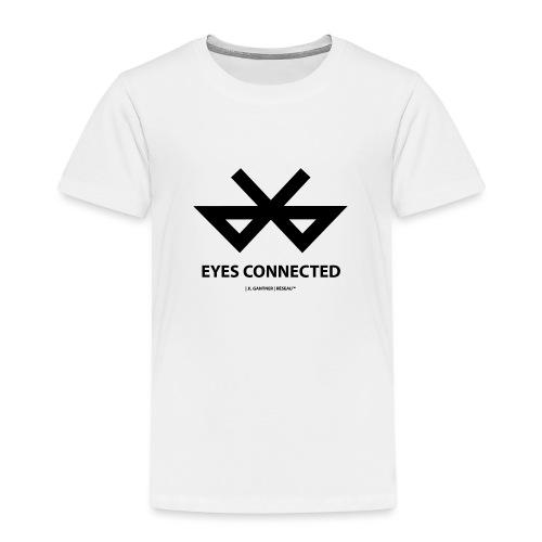 EYES CONNECTED - T-shirt Premium Enfant