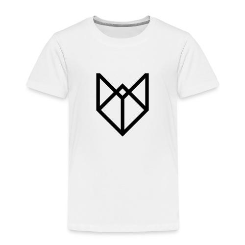 big black pw - Kinderen Premium T-shirt