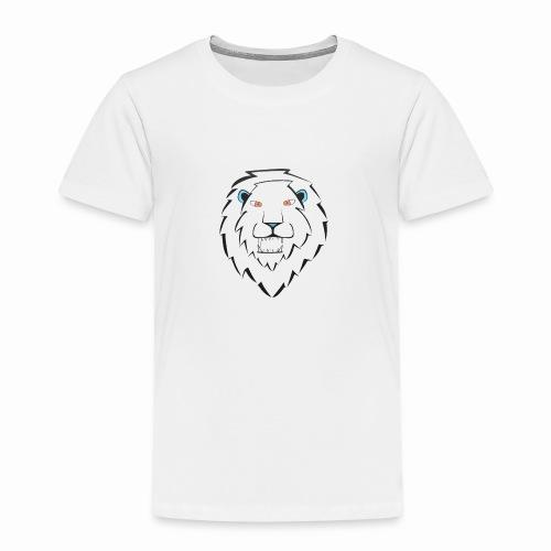 Logo1111 png - Kinderen Premium T-shirt