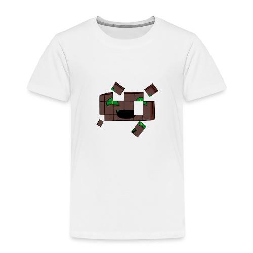 ChokoH - Camiseta premium niño