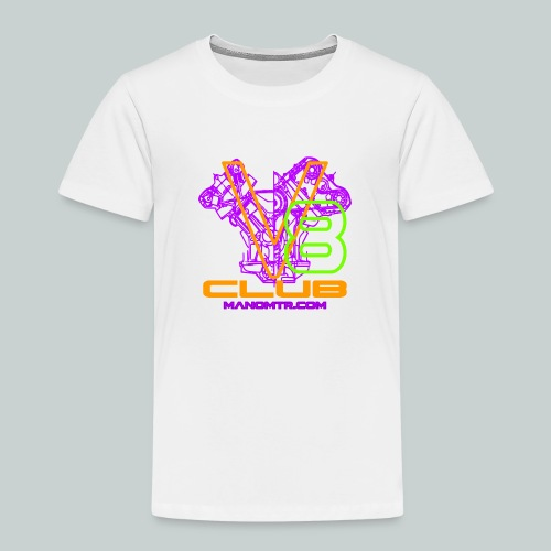 V8-Club - Kids' Premium T-Shirt