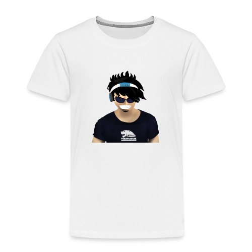 HYDRA remrera png - Camiseta premium niño