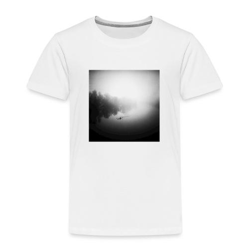 Aviron - T-shirt Premium Enfant