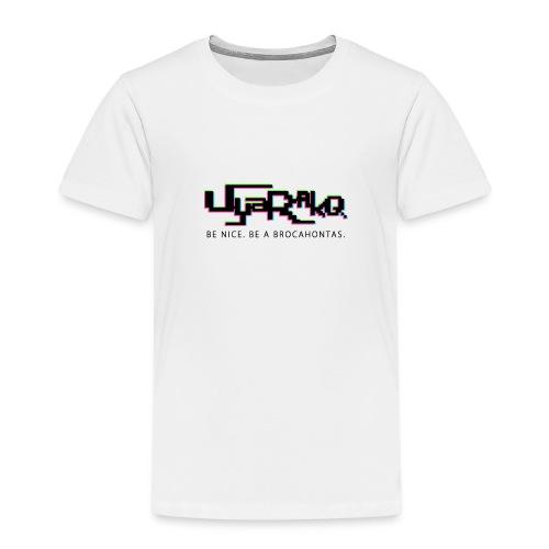 Brocahontas - Kids' Premium T-Shirt
