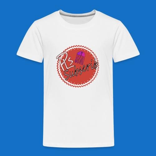 PLsSubscrib - Kids' Premium T-Shirt