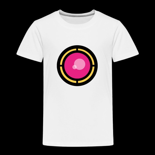 Eye of Phantom - Kids' Premium T-Shirt