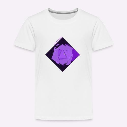 Graecum EST - Kinder Premium T-Shirt