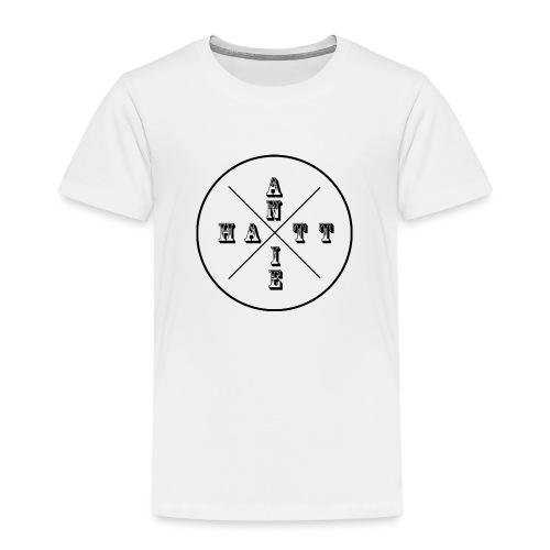 Anti Hate - Kinder Premium T-Shirt