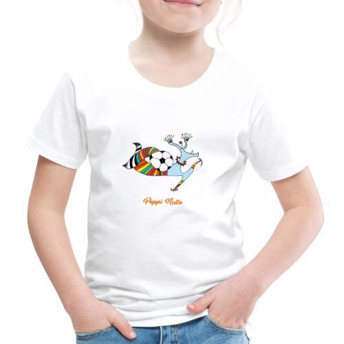 Poppi Nalto - T-shirt Premium Enfant
