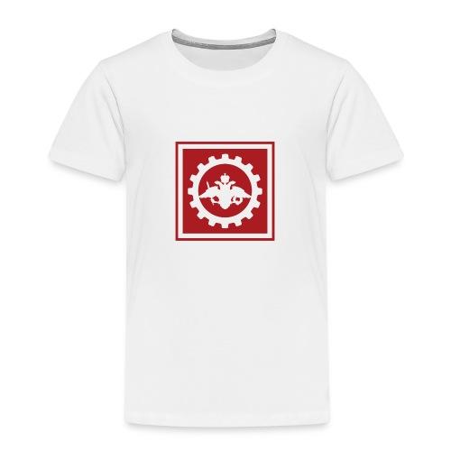afrf transparent large - Kids' Premium T-Shirt