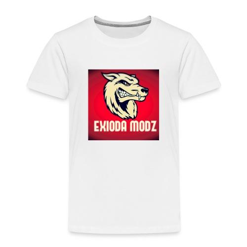 logo DE EXIODA MODZ - T-shirt Premium Enfant