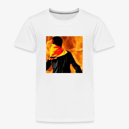 fio - Kids' Premium T-Shirt