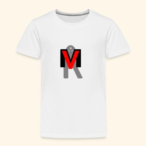 MVR LOGO - Kids' Premium T-Shirt
