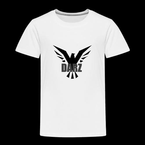 Witte shirt png - Kinderen Premium T-shirt
