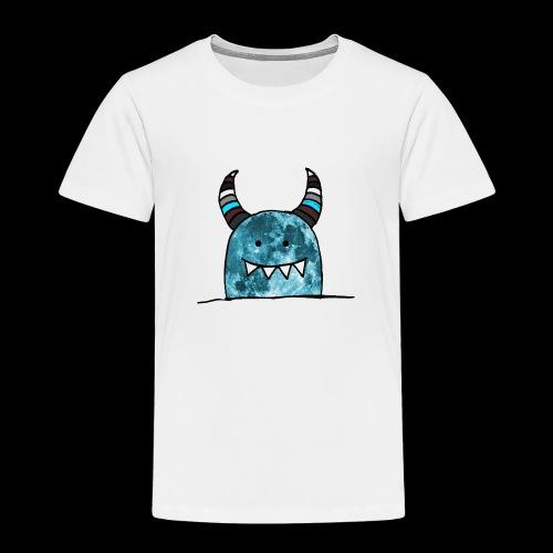 Atethemoon - Kids' Premium T-Shirt