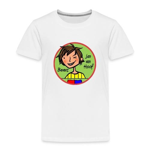 Bever Insgine Kleur - Kinderen Premium T-shirt