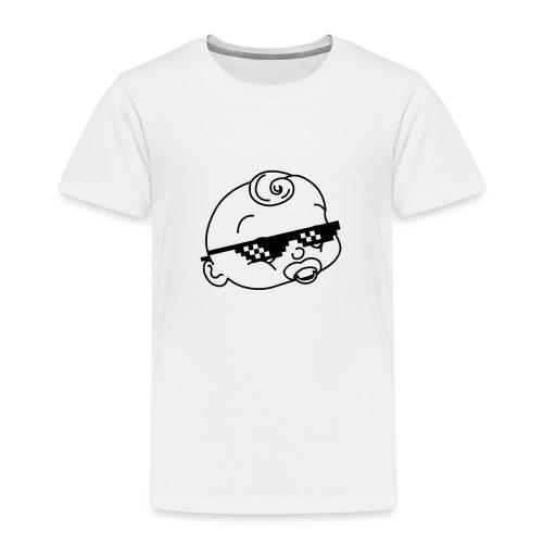 bambino ciuccio - Maglietta Premium per bambini