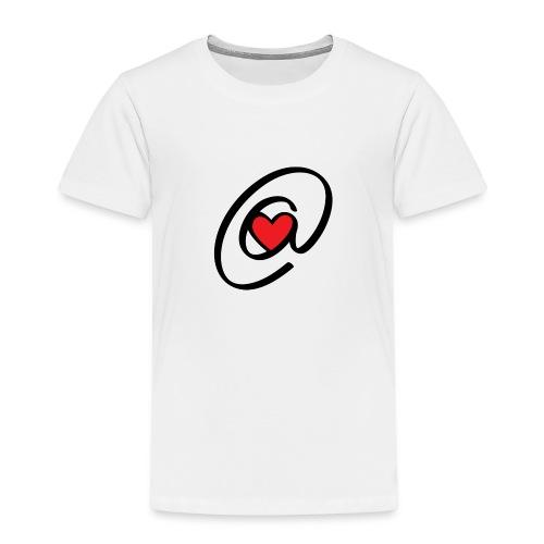 Arolove - T-shirt Premium Enfant