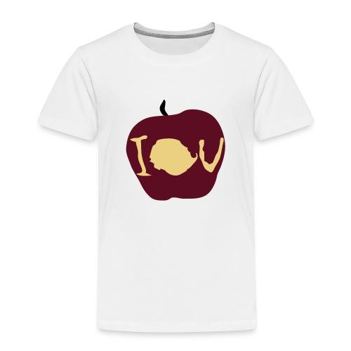 IOU (Sherlock) - Kids' Premium T-Shirt