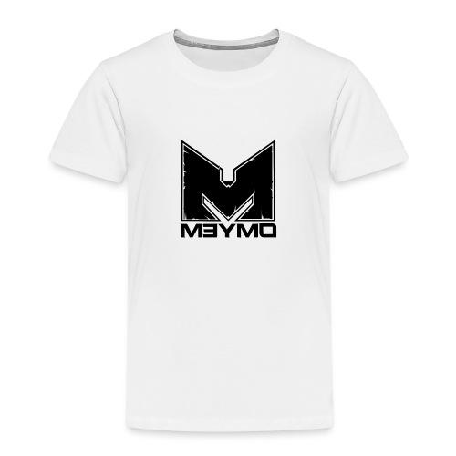 WhiteShirtGraphic - Kinder Premium T-Shirt