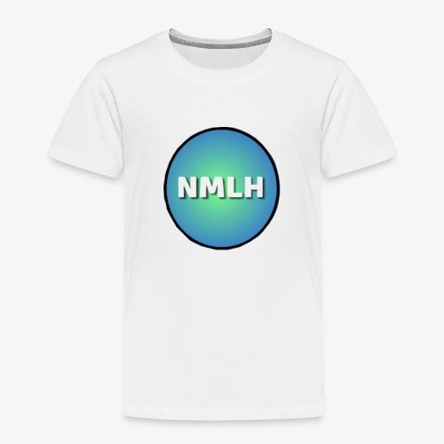 NMLH Merch - Børne premium T-shirt