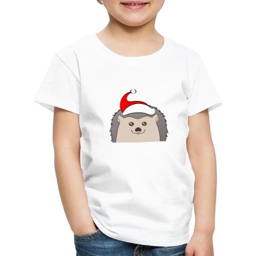 Weihnachts Hed - Kinder Premium T-Shirt