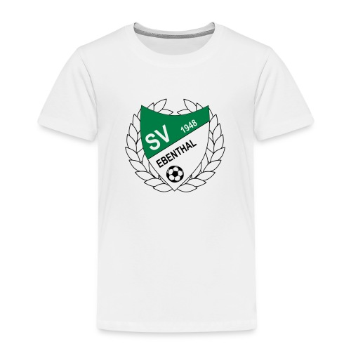 sve 4 - Kinder Premium T-Shirt