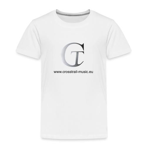 Crosstrail Music - Kinder Premium T-Shirt