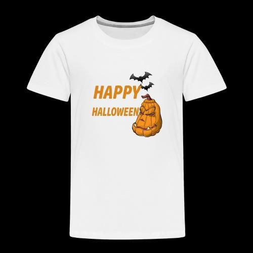 Happy Halloween! - Kinder Premium T-Shirt